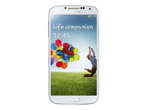 Samsung Galaxy S 4 S4 - 16 GB - White (U...