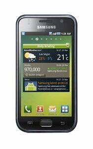 Samsung Galaxy S GT-I9000 - 8 GB - Metal...