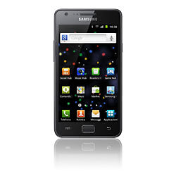 Samsung Galaxy S II Virgin Mobile