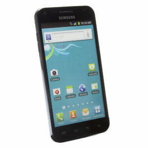 Samsung Galaxy S II SCH-R760X