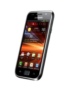Samsung Galaxy S Plus GT-I9001 8 GB - Me...