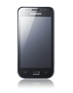 Samsung Galaxy S Super Clear LCD GT-I900...