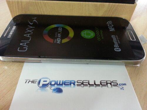 Samsung Galaxy S4 GT-I9500 - 16GB - Black Mist Unlocked GSM 13MP in Cell Phones & Accessories, Cell Phones & Smartphones | eBay