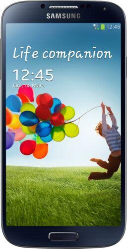 Samsung S4 (I9505) schwarz