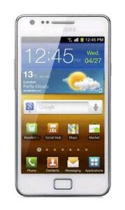 Samsung  Galaxy SII Plus GT-I9105P - 8 G...