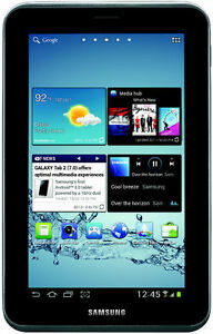 Samsung Galaxy Tab 2 8GB, Wi-Fi, 7in - T...