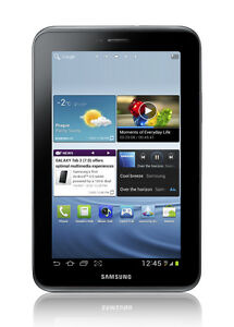 Samsung Galaxy Tab 2 GT-P3100 16GB, WLAN...