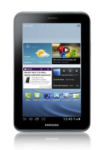 Samsung Galaxy Tab 2 GT-P3100 8GB, WLAN ...