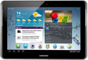 Samsung Galaxy Tab 2 GT-P5100 16GB, WLAN...