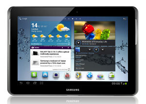Samsung Galaxy Tab 2 GT-P5110 16GB, WLAN...