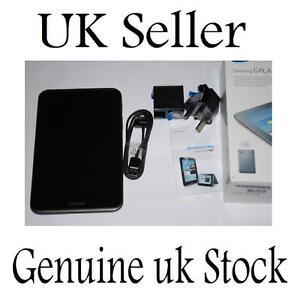 "Samsung Galaxy Tab 2 GTP3110 (GT-P3110) 8GB Wi-Fi 7.0"" Tablet Android"