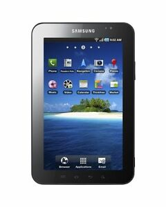 Samsung Galaxy Tab GT-P1000 32GB, WLAN +...