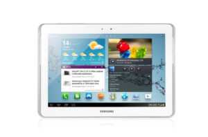 Samsung Galaxy Tab GT-P5100 32GB, WLAN +...