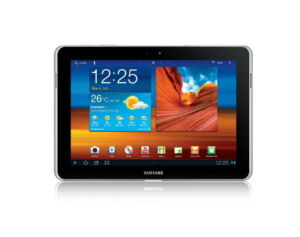 Samsung Galaxy Tab GT-P7511 16GB, WLAN, ...