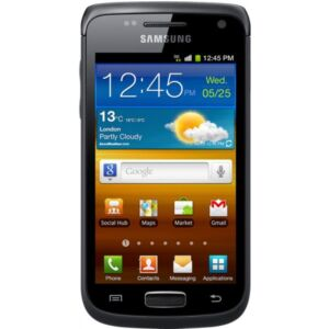 Samsung Galaxy W GT-I8150 - 4 GB - Soft ...