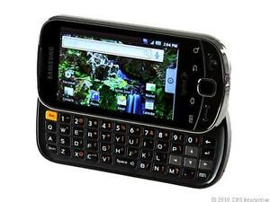 Samsung Intercept M910