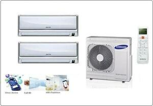 samsung klimaanlage multi split 2 r um premium inverter. Black Bedroom Furniture Sets. Home Design Ideas