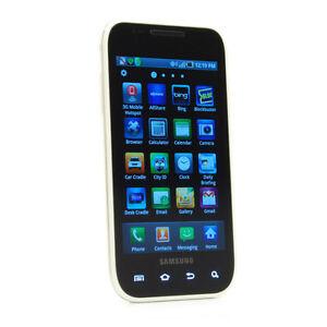 Samsung Mesmerize SCH-I500