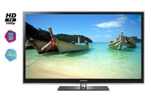 "Samsung PS59D6900 59"" 3D-Ready 1080p HD ..."