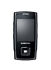 Samsung SGH E900 - Black (Vodafone) Mobile Phone