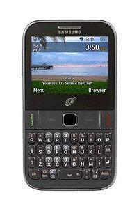 Samsung SGH S390G