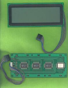 Samsung-Samtron-LCD-Grafik-Display-UG-24b09-GNBR9-A