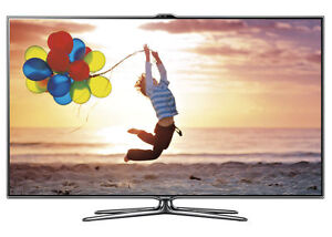 "Samsung Smart TV UN46ES7500 46"" Full 3D ..."