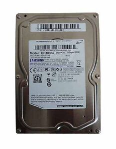 Samsung Spinpoint F3 1 TB,Internal,7200 ...