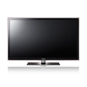 "Samsung UE40D6100 40"" 3D-Ready 1080p HD ..."