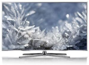 "Samsung UE55D8000 55"" 3D-Ready 1080p HD ..."
