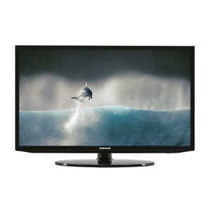 "$284.99 - Samsung UN32EH5300 32"" Smart LED HD TV Full HD 1080p 120CMR Built-in WiFi HDMI"