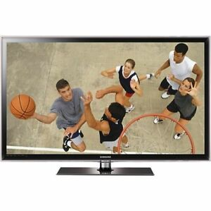 "Samsung UN40D6000SF 40"" 1080p HD LED LCD..."
