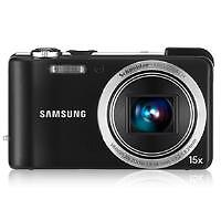 Samsung WB600 12.0 MP Digital Camera - B...