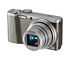 Samsung WB690 12.0 MP Digital Camera - Silver