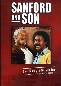Sanford and Son - The Complete Series (D...