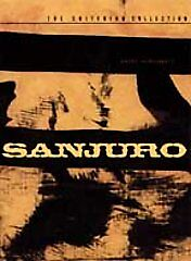 Sanjuro (DVD, 1999, Criterion Collection...