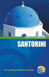 Santorini by Sean Sheehan (Paperback, 20...