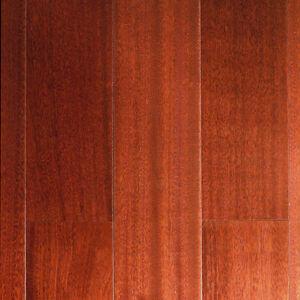 Engineered Hardwood Engineered Hardwood Refinished