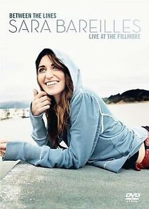 Sara Bareilles - Live At The Fillmore (D...