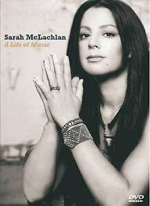 Sarah McLachlan - A Life of Music (DVD, ...
