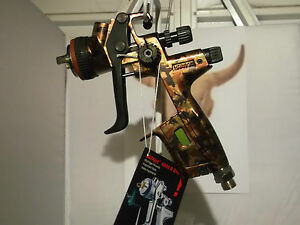 sata jet spray gun 4000 b rp digital ltd ed camouflage. Black Bedroom Furniture Sets. Home Design Ideas