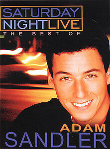 Saturday Night Live - Best of Adam Sandl...