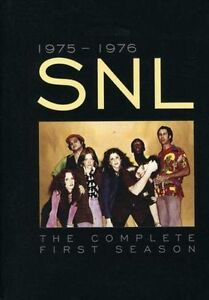 Saturday Night Live - The Complete First...