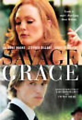 Savage Grace (DVD, 2008)
