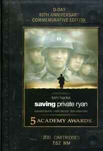 Saving Private Ryan (DVD, 2004, 2-Disc S...