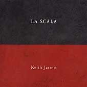 La Scala [2000] by Keith Jarrett (CD, Ju...