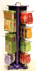 Scentsy Display Boards http://www.ebay.com/itm/Scentsy-and-Velata-Display-Peg-Board-Rack-Spinning-Rack-Black-Purple-/261017986344