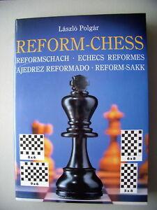 Schach Reform-Chess Reformschach Echecs Reformes 1997 - <span itemprop=availableAtOrFrom>Eggenstein-Leopoldshafen, Deutschland</span> - Widerrufsbelehrung Widerrufsrecht Als Verbraucher haben Sie das Recht, binnen einem Monat ohne Angabe von Gründen diesen Vertrag zu widerrufen. Die Widerrufsfrist beträgt  - Eggenstein-Leopoldshafen, Deutschland