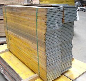 Schaltafeln-Schalplatten-Vielzweckplatte-Schaltafel-Schalung-Schaldeckel