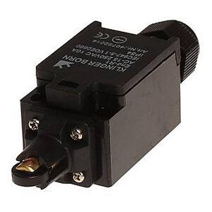 Schalter-Positionsschalter-Endschalter-K-B-Rolle-014